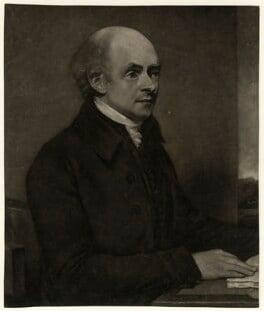 Gilbert Wakefield, by Robert Dunkarton, after  William Artaud - NPG D4583