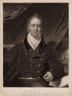 possibly John Samuel Murray, after Unknown artist - NPG D4653