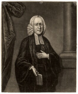 George Whitefield, after M. Jenkin - NPG D4781