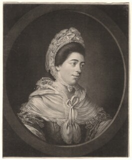 Louisa Williams, by James Wilson, after  Francis Farrel - NPG D4796