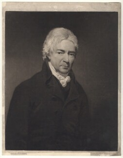 John Henry Williams, by William Say, after  William Artaud - NPG D4798