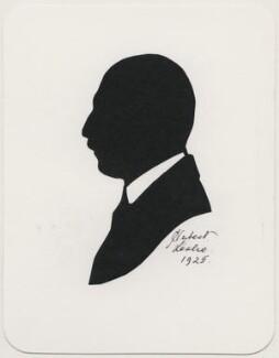 Maurice Baring, by Hubert Leslie - NPG D485