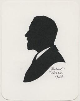 Arthur John Godley, 1st Baron Kilbracken, by Hubert Leslie - NPG D489