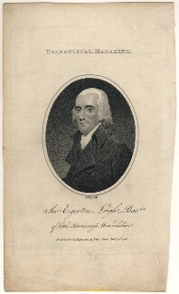Sir Egerton Leigh, 2nd Bt, by William Ridley, published by  Thomas Chapman - NPG D5052