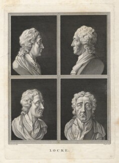 John Locke, by James Neagle, after  Daniel Nikolaus Chodowiecki - NPG D5099