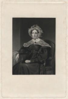 Frances Trollope, after Unknown artist - NPG D5117
