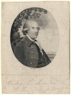 Philip Luckombe, by Henry Mutlow, after  Unknown artist - NPG D5135