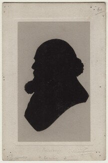 Robert Gascoyne-Cecil, 3rd Marquess of Salisbury, by Harry Edwin - NPG D531