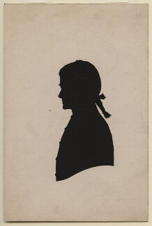 Horatio Nelson, by Benjamin Pearce - NPG D534