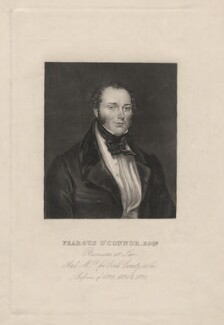 Feargus Edward O'Connor, after Unknown artist - NPG D5386