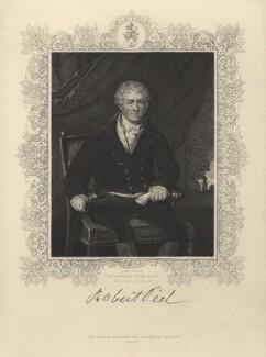 Sir Robert Peel, 1st Bt, by John Henry Robinson, after  Sir Thomas Lawrence, mid 19th century - NPG D5481 - © National Portrait Gallery, London