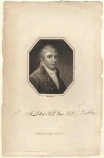 Sir Robert Peel, 1st Bt, by James Hopwood Sr, published by  I.W.H. Payne, published 1 February 1815 - NPG D5482 - © National Portrait Gallery, London