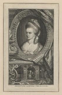 Martha Ray, published by Fielding & Walker - NPG D5595