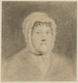 Jane Taylor, by Unknown artist - NPG D56