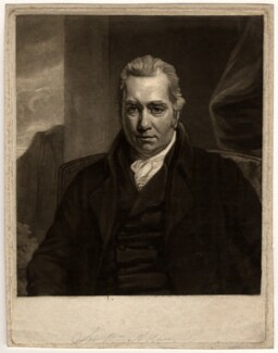 William Adam, after John Opie - NPG D5615