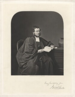 William McCall, by Robert Bowyer Parkes, after  Unknown photographer - NPG D5657