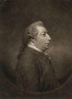 Thomas Norris, by John Taylor - NPG D5732
