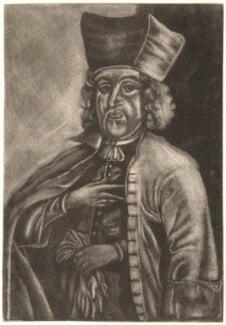 Titus Oates, after Unknown artist - NPG D5738