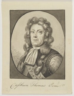 Thomas Orme, by George Perfect Harding - NPG D5749