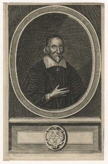 Henry Rolle, by Abraham Hertochs (Hertocks) - NPG D5833