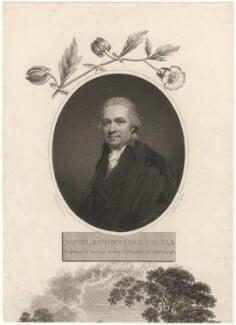 Daniel Rutherford, by William Holl Sr, after  Sir Henry Raeburn, 1804 - NPG D5861 - © National Portrait Gallery, London