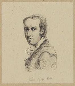 John Opie, after John Opie - NPG D6534