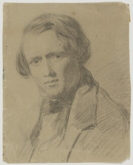 George Richmond, possibly by George Richmond - NPG D6578