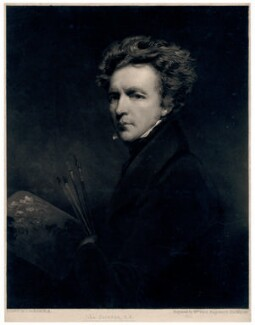 John Jackson, by William Ward, after  John Jackson - NPG D6601
