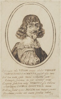 William Stokes, by J.S. - NPG D6636