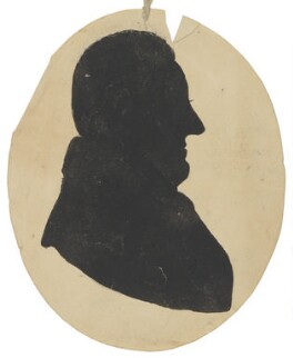 Colonel Tyndale, by Unknown artist - NPG D6665