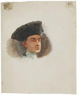 Sir Charles Cheers Wakefield, by Fred Roe - NPG D6667