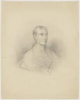 Thomas Weld, by William Furze - NPG D6678
