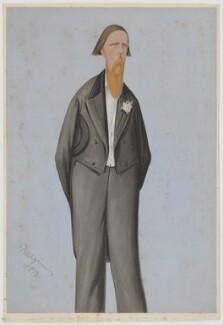 Christopher Sykes, by Carlo Pellegrini - NPG D6730