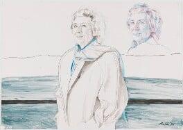 Dame Vera Lynn, by Suzi Malin - NPG D6886