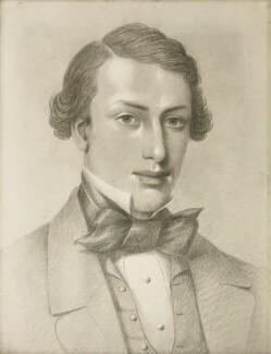 Samuel Orchart Beeton, by Julian Portch - NPG D69