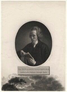Joseph Townsend, by Milton, after  John Opie, published 1799 - NPG D6969 - © National Portrait Gallery, London