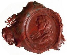 John Evelyn, by Unknown artist - NPG D7034