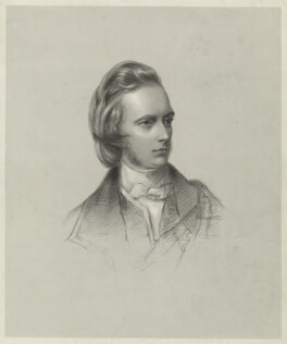 George Douglas Campbell, 8th Duke of Argyll, by Francis Holl, after  James Rannie Swinton - NPG D7103