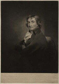 Alexander Abercromby, Lord Abercromby, by George Dawe, after  Unknown artist, published 1800 - NPG D7130 - © National Portrait Gallery, London