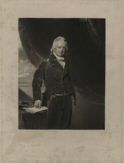 John Abernethy, by Edward McInnes, after  Sir Thomas Lawrence, published 1842 - NPG D7143 - © National Portrait Gallery, London