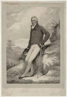 Alexander Adair, by Henry Meyer, after  Henry Edridge, early 19th century - NPG D7164 - © National Portrait Gallery, London