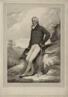 Alexander Adair, by Henry Meyer, after  Henry Edridge - NPG D7165
