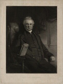 John Alexander, by John Moffat, after  James Edgar - NPG D7318