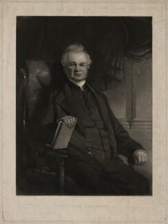 John Alexander, by John Moffat, after  James Edgar, published 1953 - NPG D7318 - © National Portrait Gallery, London