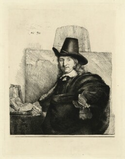 John Astley, after Unknown artist - NPG D7417