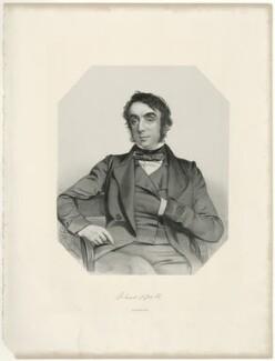Robert Ball, by Thomas Herbert Maguire - NPG D7487