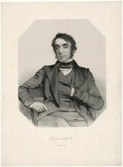 Robert Ball, by Thomas Herbert Maguire - NPG D7488