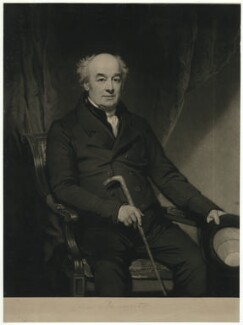 John Bannister, possibly after George Clint - NPG D7510