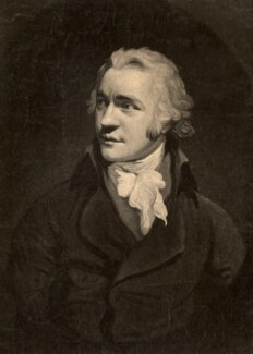 James Boaden, by Edward Bell, after  John Opie - NPG D752