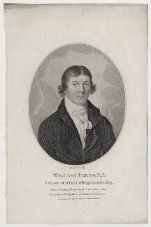 William Frend, by Andrew Birrell, after  Silvester Harding - NPG D7887
